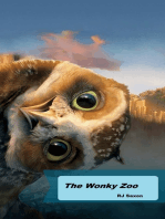 The Wonky Zoo