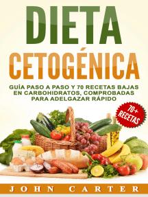 Dieta cetogenica para principiantes libro