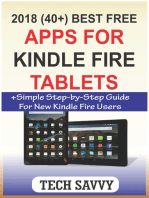 2018 (40+) Best Free Apps for Kindle Fire Tablets