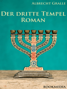 Der dritte Tempel: Kriminalroman