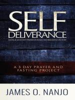 Self Deliverance