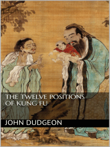 The Twelve Positions of Kung Fu