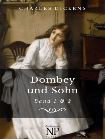 Dombey und Sohn: Band 1 & 2