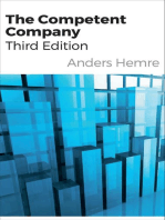 The Competent Company - Third Edition