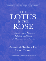The Lotus & The Rose