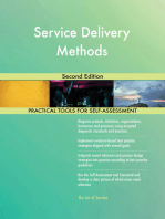 Service Delivery Methods Second Edition