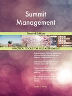 Summit Management Second Edition