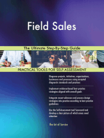 Field Sales The Ultimate Step-By-Step Guide