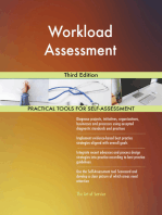 Workload Assessment Third Edition