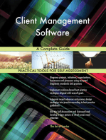 Client Management Software A Complete Guide