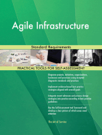 Agile Infrastructure Standard Requirements