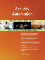 Security Automation The Ultimate Step-By-Step Guide