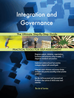 Integration and Governance The Ultimate Step-By-Step Guide
