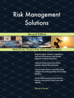 Risk Management Solutions Second Edition