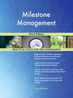 Milestone Management Third Edition