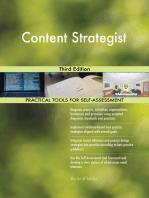 Content Strategist Third Edition