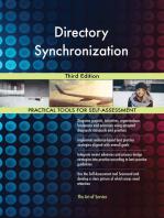 Directory Synchronization Third Edition