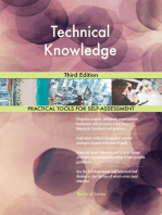 Technical Knowledge Third Edition