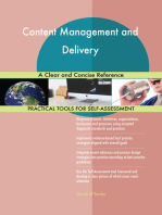 Content Management and Delivery A Clear and Concise Reference