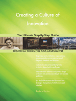 Creating a Culture of Innovation The Ultimate Step-By-Step Guide
