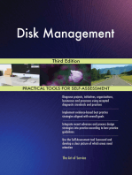 Disk Management Third Edition