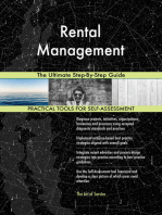 Rental Management The Ultimate Step-By-Step Guide