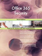 Office 365 Security Third Edition