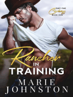 Rancher in Training
