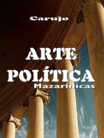 ARTE POLÍTICA: Mazarínicas