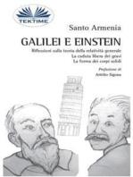 Galilei e Einstein