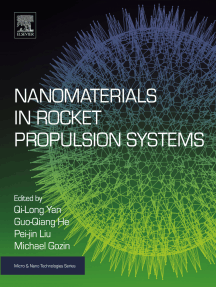 Nanomaterials In Rocket Propulsion Systems Scribd