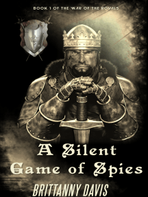 A Silent Game of Spies