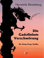 Die Gadolinium Verschwörung