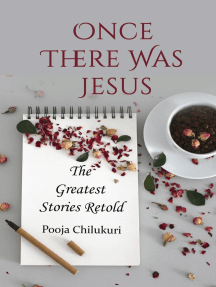 Once There Was Jesus