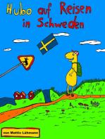 Hubo auf Reisen in Schweden
