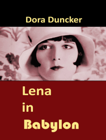 Lena in Babylon: historischer Roman
