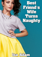 Best Friend's Wife Turns Naughty