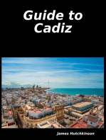 Guide to Cadiz