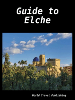 Guide to Elche