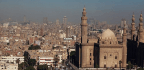 Middle East Cities Should Look Forward—and Back
