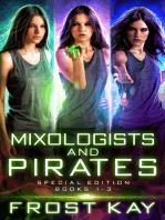 Mixologists and Pirates Box Set