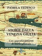Storie dalla Venezia Giulia