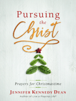 Pursuing the Christ (Re-Packaged)