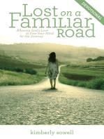 Lost on a Familiar Road Devotional