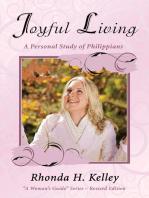 Joyful Living