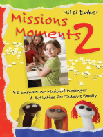 Missions Moments 2