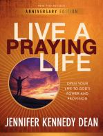 Live a Praying Life® Workbook (10th Anniversary Edition)