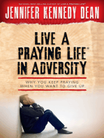 Live a Praying Life® in Adversity