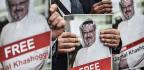 Magnitsky Act Architect Wants Law Used Against Saudi Arabia Over Khashoggi