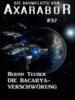 Die Raumflotte von Axarabor #37